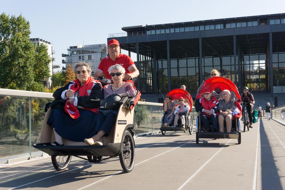 A Vélo Sans Age