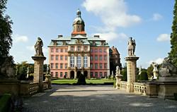 Książ-Castle-In-Wałbrzych-Poland-2
