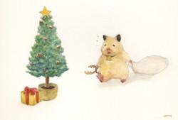 クリスマス後