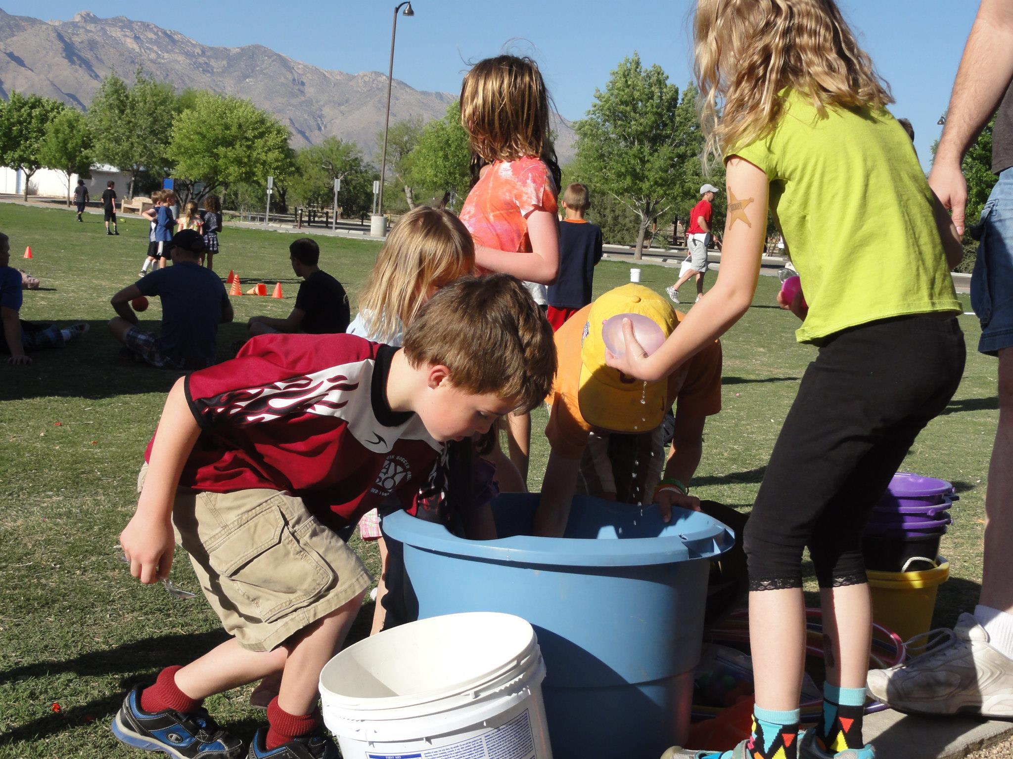 annual-picnic-games