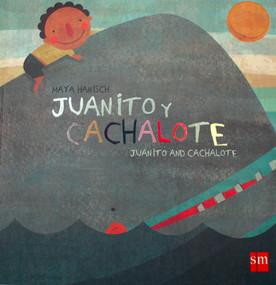 book maya hanisch juanito y cachalote kid illustration art libro  ilustracion niños chile arte editorial