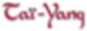 logo taï yang