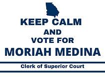 Keep Calm and Vote For Moriah Medina.jpg