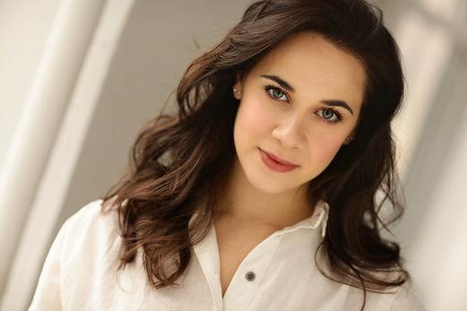 Caitlin Zoz, Actor, NYU, Irish, Sicilian, producer