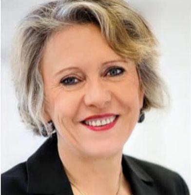 Anne-Marie Bertal diététicienne nutritionniste à toulon la garde le pradet