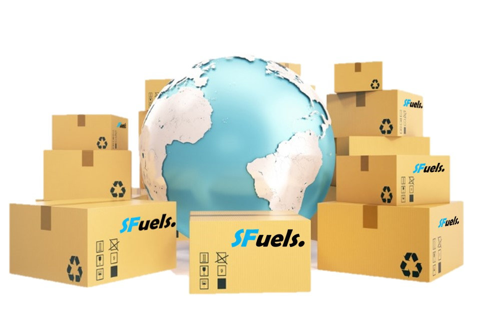 Sfuels International Free Shpping