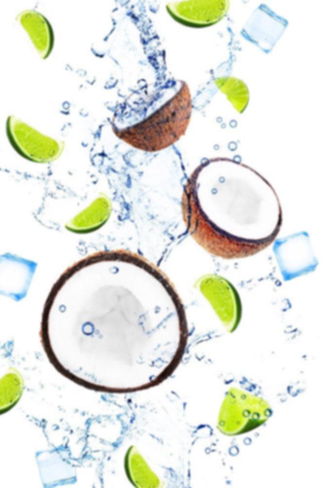 athlete drink