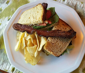 Great Sandwich Recipes