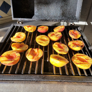 Turn them over and grill over medium heat for another 5-8 minutes.