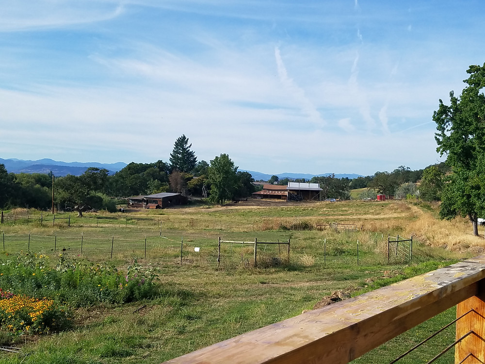 Dunbar Farms Gardens, Pastures and Lawns