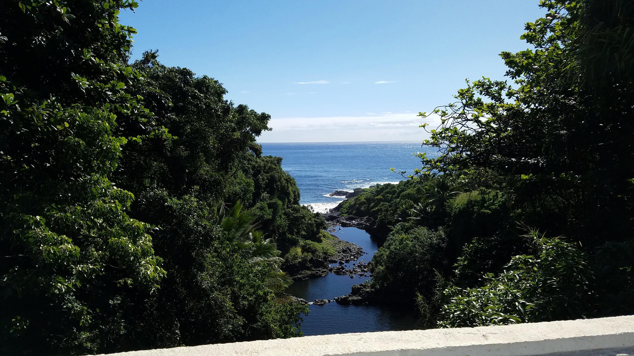 Hana Hwy, Maui HI