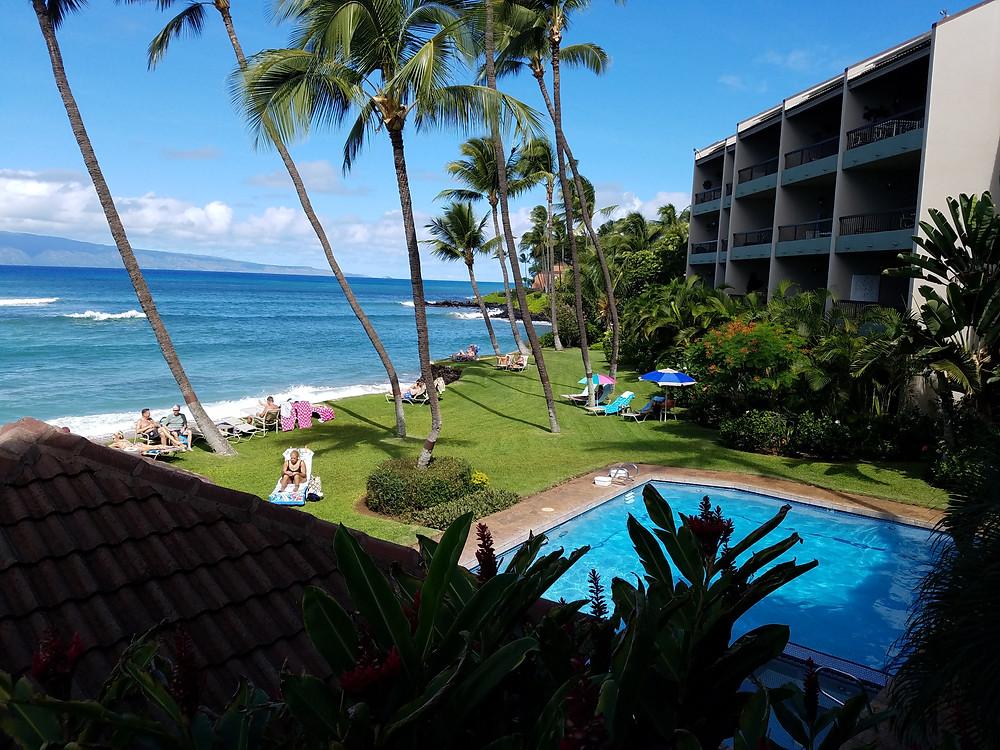 Hale Mahina, Maui