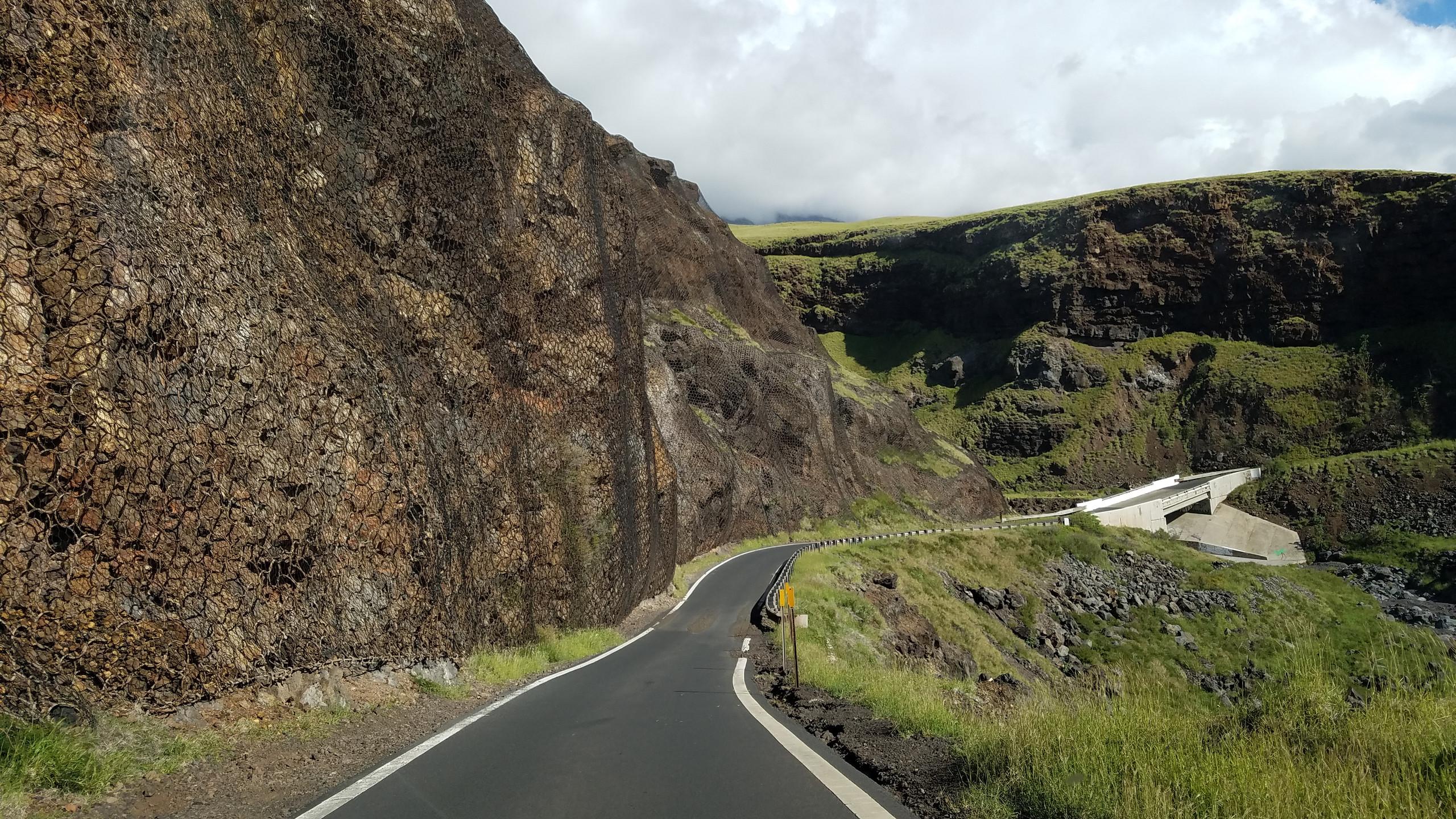 South end of Maui