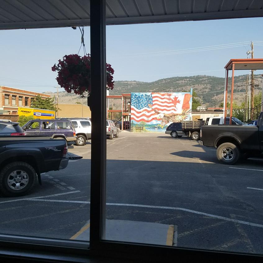 Camaray Motel