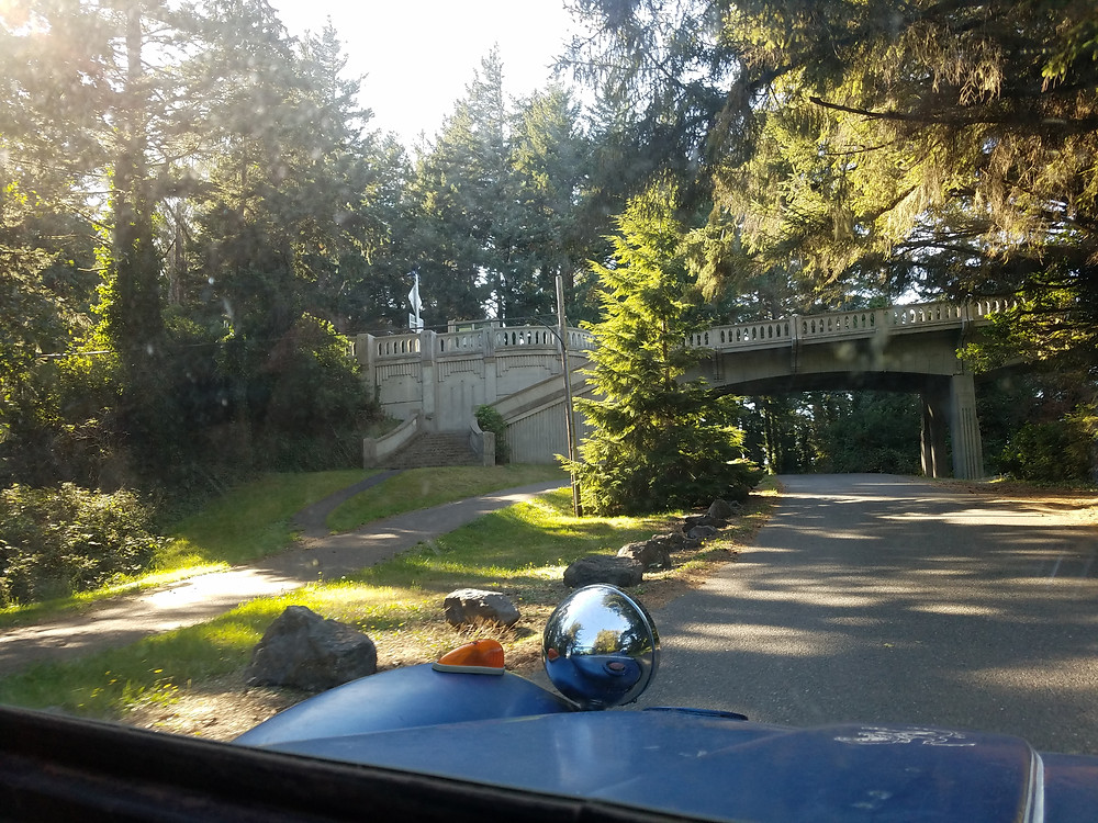 Ferry Road Park, North Bend OR