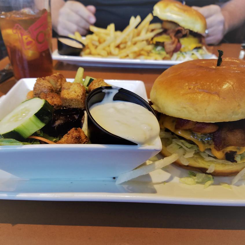 Bob's Burgers and Brew, Yakima WA
