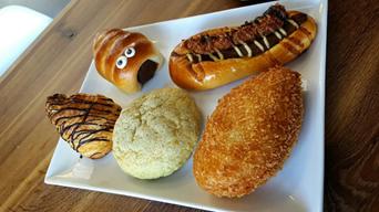 Oyatsupan Bakery