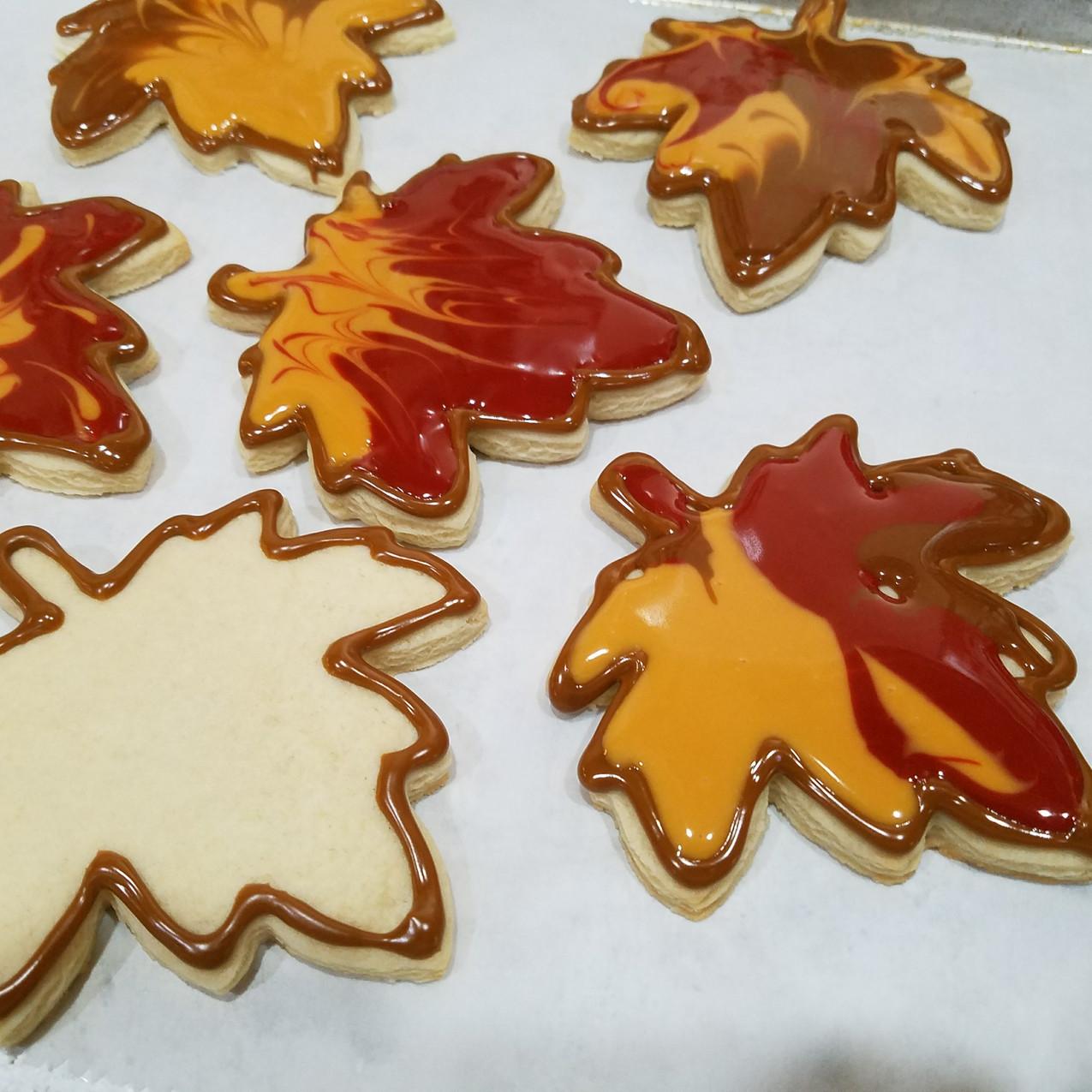 Flood the Cookies