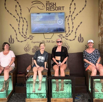 The Fish Resort