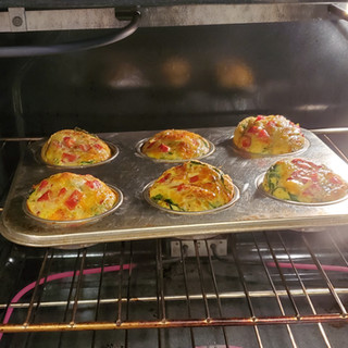 Bake in a preheated oven at 400 degrees for 25-30 minutes.