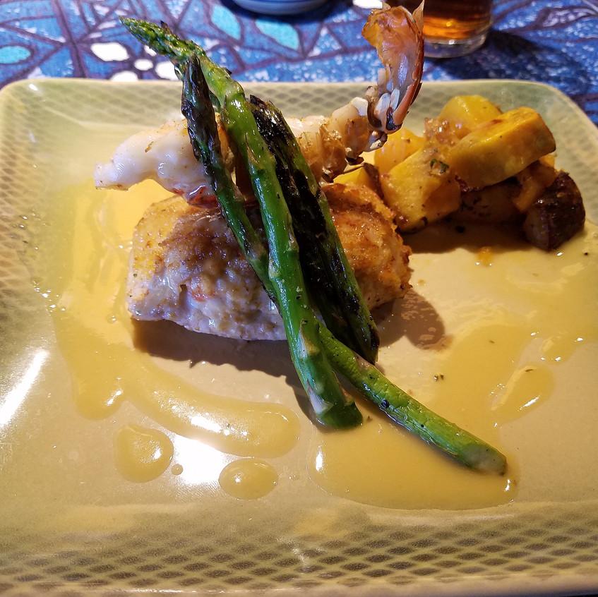 Mama's Signature dish