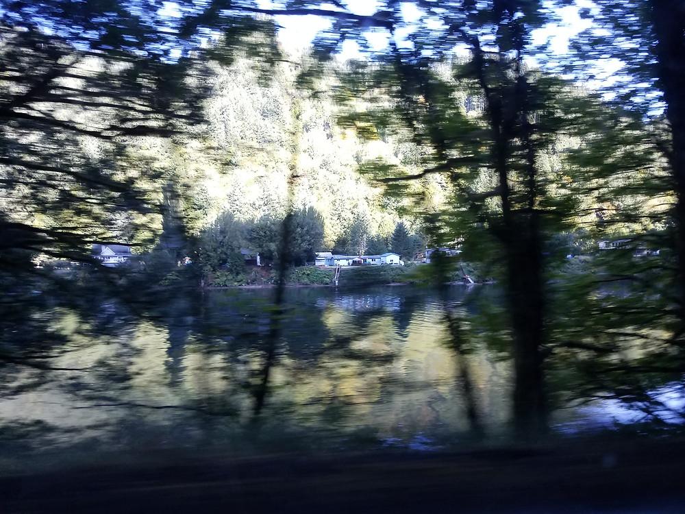 The Umpqua River