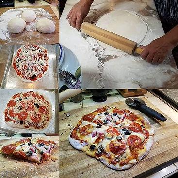 Best Sourdough Pizza Crust Recipe