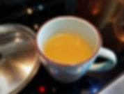 Spicy Feel Better Broth | Cold Virus and Flu Symptom Relief | Immunity Boosting Soup | The Glass Pantry A Food Adventure | Melisa Smith