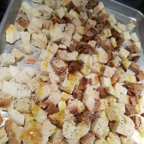 How to Make Great Croutons