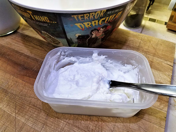 How to ferment kefir and make kefir cream cheese
