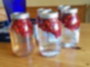 How to make Rose Hip Vinegar