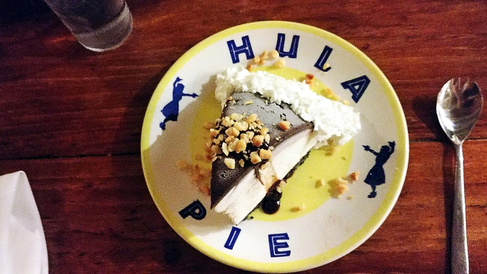 Hula Pie at Hula Grill