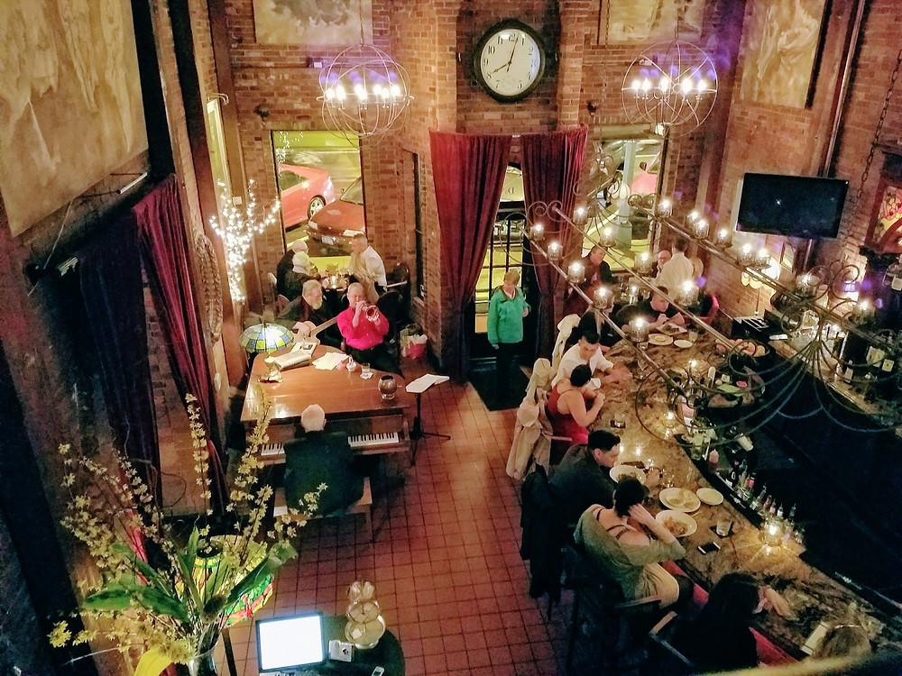 DaVinci Restorante