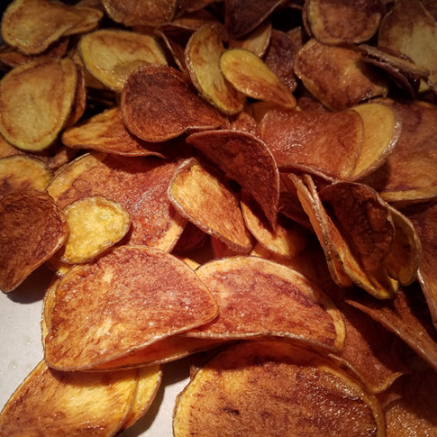 House Made Potato Chips