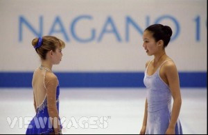 Same Script, Different Cast: Second Week in Sochi