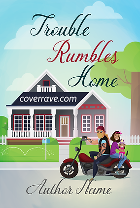 Trouble Rumbles Home