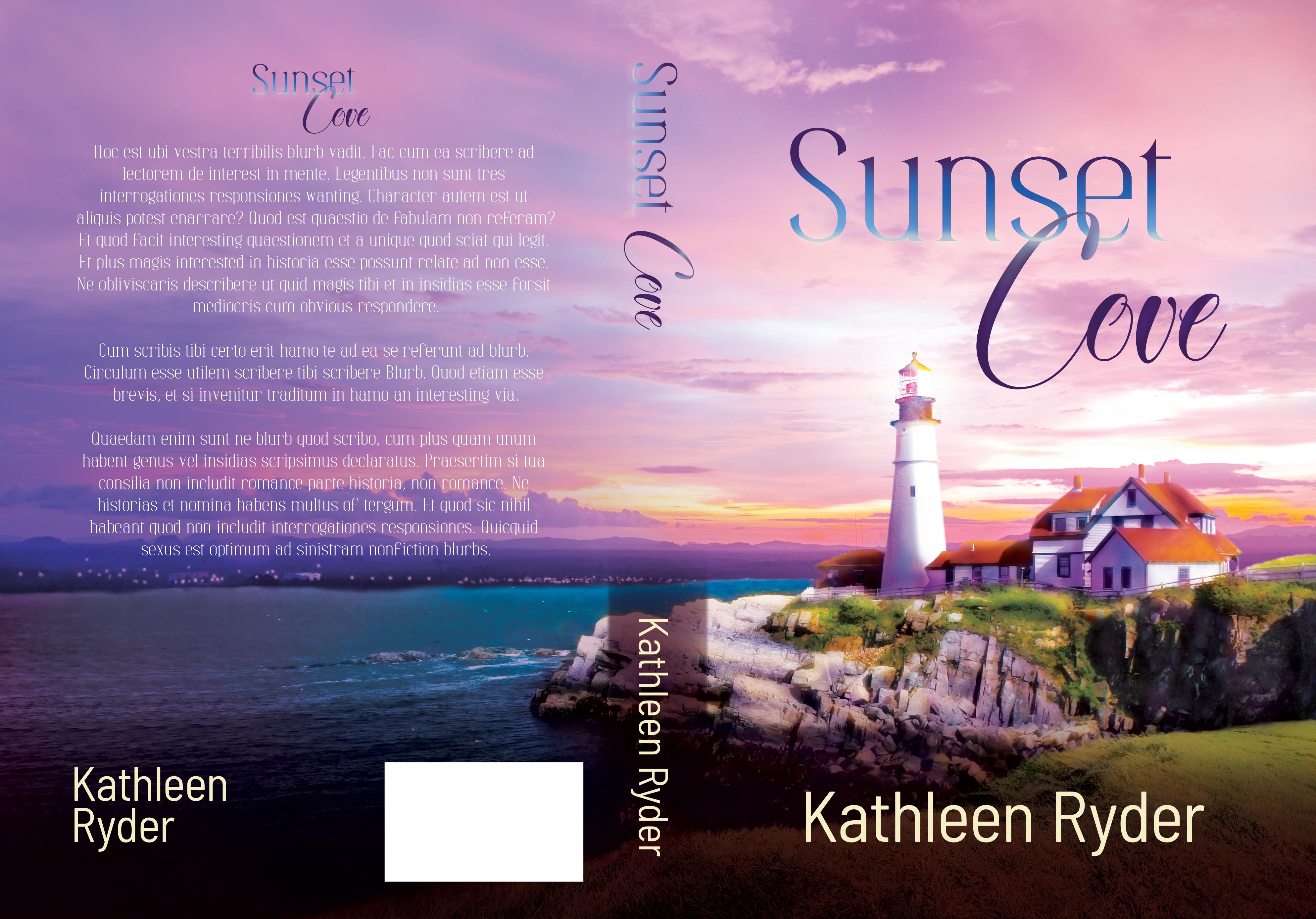 Sunset-Cove_Kathleen-Ryder_paperback_100
