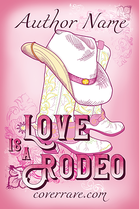 Love Is a Rodeo