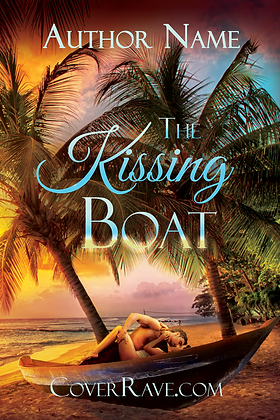 The Kissing Boat