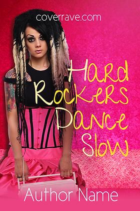 Unlikely Teen Series (3 covers)