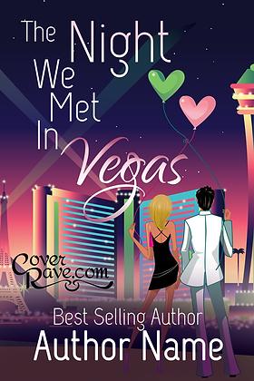 The Night We Met In Vegas
