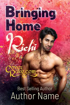 Bringing Home Richi