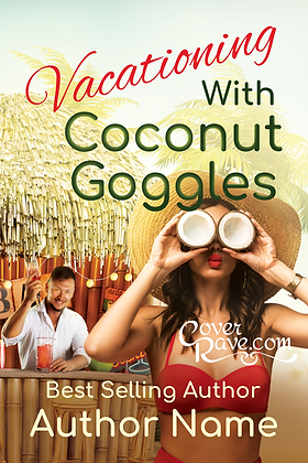 Vacationing With Coconut Googles