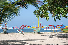Sanur beach activities