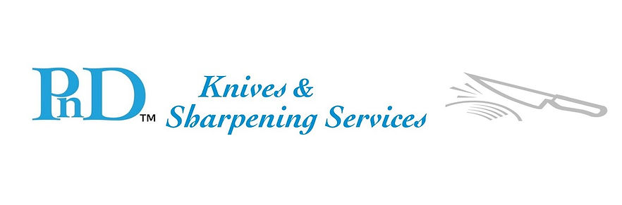 PnD Knives and Sharpening Services