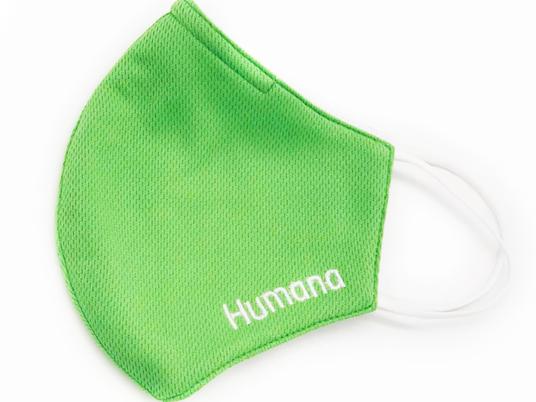 Humana Donates 200,000 Pulse Masks