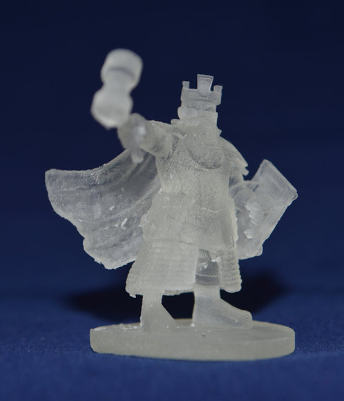 Table Top Miniatures