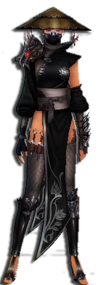 Cabal Assassin + Straw Hat.png