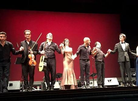 La Misa Tango all'Auditorium San Barnaba
