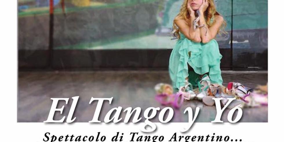 El Tango y Yo   Teatro Sociale di Villastrada   Mantova